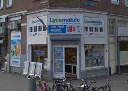 Gsm Point Rotterdam Vierambachtsstraat Winkelen in Delfshaven