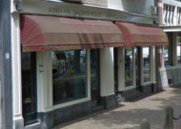 Adriaan Groenewoud - Aelbrechtskolk - Rotterdam - Winkelen in Delfshaven