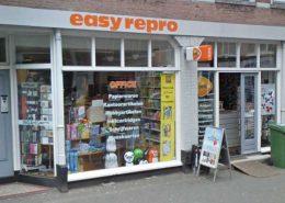 Easy Repro - Winkelen in Delfshaven