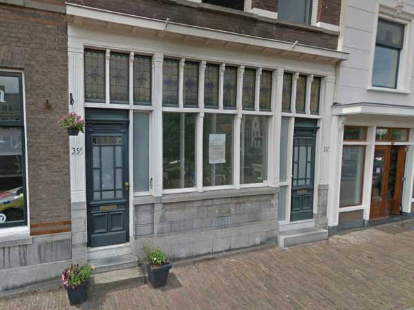 Erik Wendrich Vioolbouw - Aelbrechtkolk - Rotterdam - Winkelen in Delfshaven