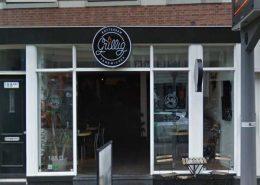 Grillig Sandwiches - Nieuwe Binnenweg - Rotterdam - Winkelen in Delfshaven