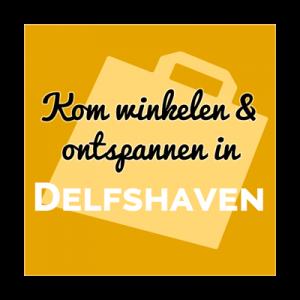 Winkelen in Delfshaven