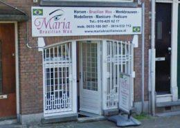 Maria Brazilian Wax - Middelland - Rotterdam - Winkelen in Delfshaven
