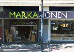 Marka Meubel - Vierambachtsstraat - Rotterdam - Winkelen in Delfshaven