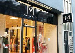 Mirada Mode - Winkelen in Delfshaven