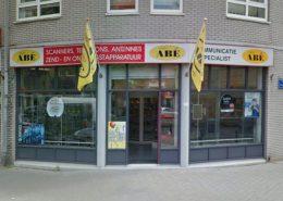 Radio Abe - Middellandstraat - Rotterdam - Winkelen in Delfshaven