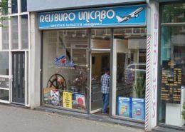 Reisbureau Unicabo - Winkelen in Delfshaven