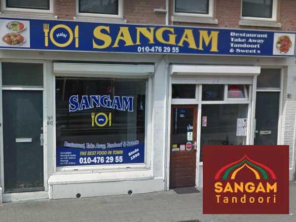 Sangam Tandoori - Vierambachtsstraat - Winkelen in Delfshaven