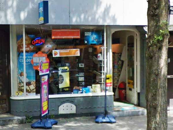 Sigaren van La Palma - Vierambachtsstraat - Rotterdam - Winkelen in Delfshaven