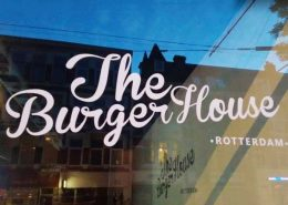 The Burgerhouse - Winkelen in Delfshaven