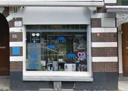Optiek Delfshaven - Schiedamseweg - Rotterdam - Winkelen in Delfshaven