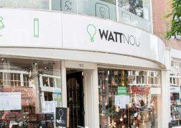 Wattnou - Nieuwe Binnenweg - Rotterdam - Winkelen in Delfshaven