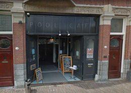 Poolcafé Delfshaven - Aelbrechtskolk - Rotterdam - Winkelen in Delfshaven