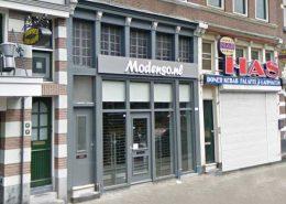 Modenso Fashion Boutique - Schiedamseweg - Rotterdam - Winkelen in Delfshaven