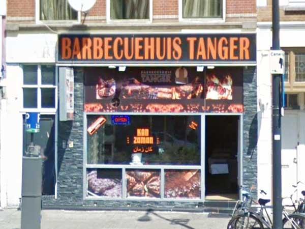 Barbecuehuis Tanger - Schiedamseweg - Rotterdam - Winkelen in Delfshaven